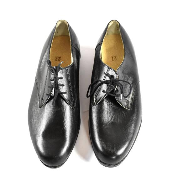 Buty półbuty galowe mon rozmiar 27