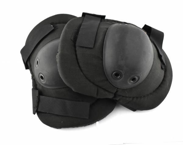 Ochraniacze Łokci asg nałokietniki czarne