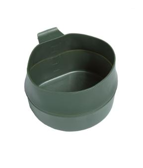 Składany kubek 200 ml oliwkowy mil-tec