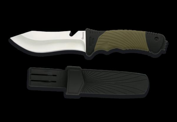 Nóż taktyczny albainox model 32340