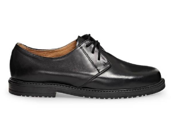 Buty służbowe protektor model 050-705 ii gatunek