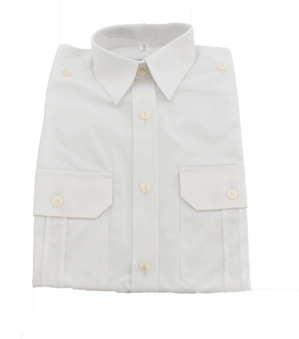 Koszulo-bluza oficerska krótki rękaw