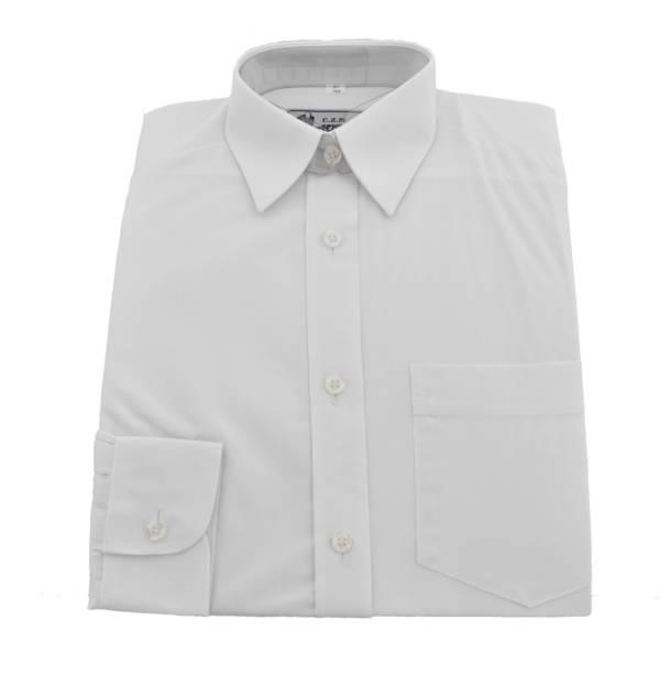 Koszula długi rękaw z kieszonką