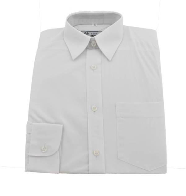 Koszula biała długi rękaw