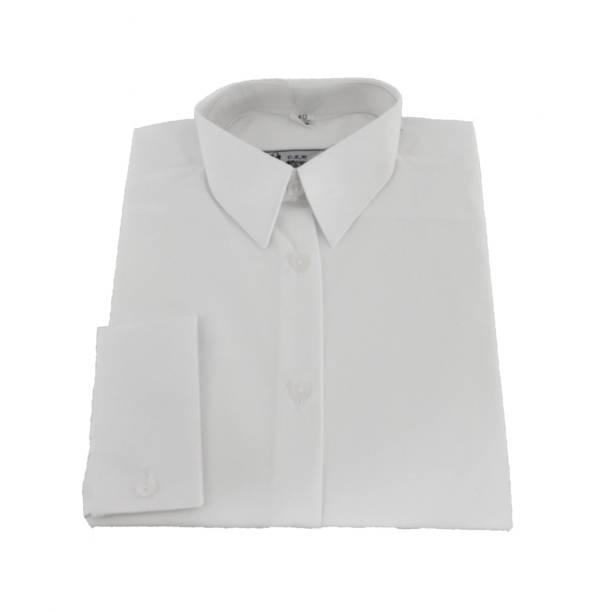 Koszula oficerska 303d/mon długi rękaw