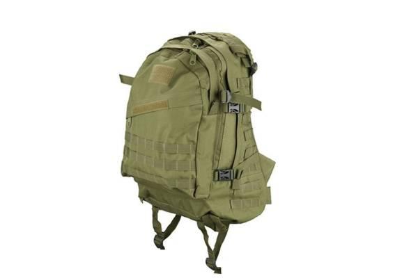 Plecak 3-day assault pack – oliwkowy gft-20-000397
