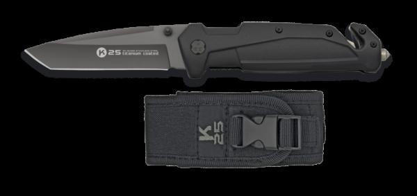 Nóż taktyczny k25 model 18486 + etui