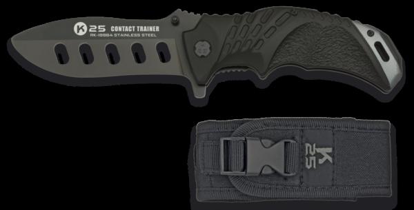 Nóż treningowy k25 model 19964
