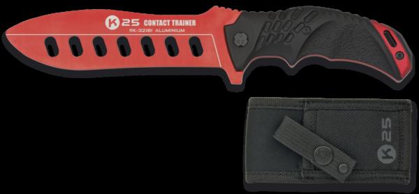 Nóż treningowy k25 model 32181