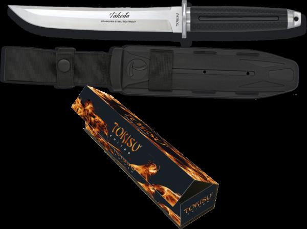 Nóż tokisu takeda model 32389