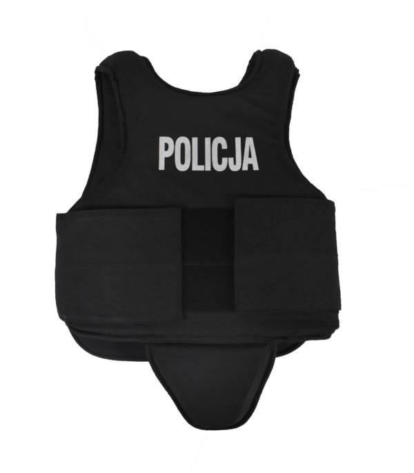 Kamizelka przeciwuderzeniowa ochronna policja