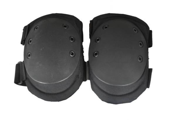 Nakolanniki ochraniacze czarne