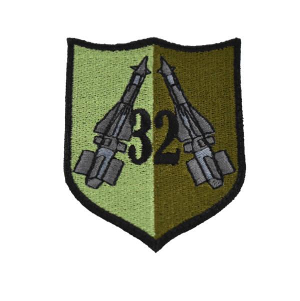 Naszywka 32