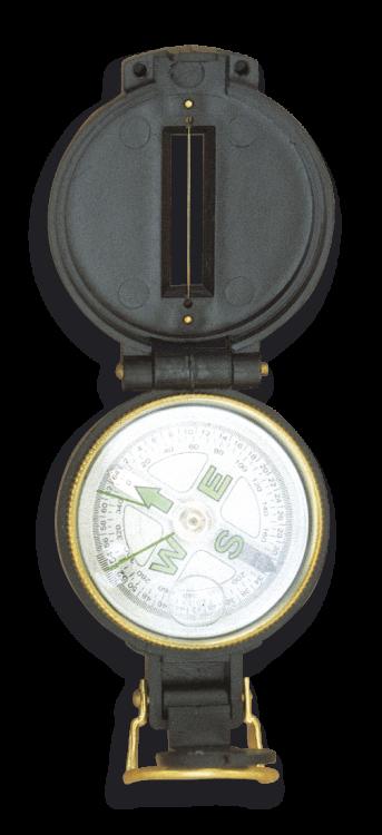 Kieszonkowy kompas 33103