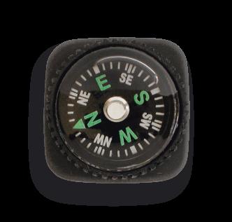 Guzikowy kompas 33108